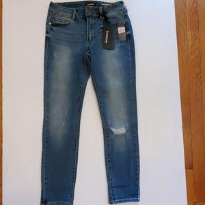 Babe Heartbreaker Skinny Jeans